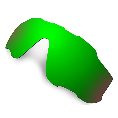Replacement For Oakley Green Hkuco Mens Sunglasses Lenses Jawbreaker bfvgY76y