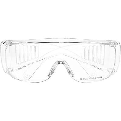 DJI RoboMaster S1 Part 8 Safty Goggles: Toys & Games