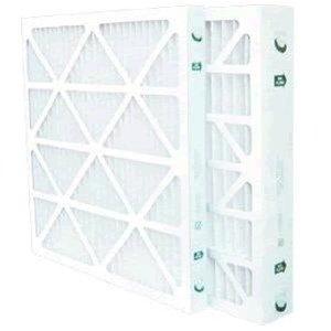 16 x 30 x 1 Merv 8 Furnace Filter (12 Pack)