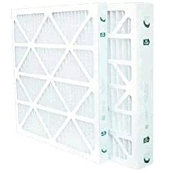 18x20x1 Merv 8 Furnace Filter (12 Pack)