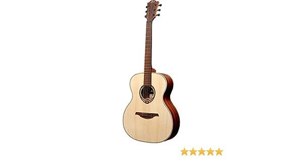 Guitarra acustica lag auditorium: Amazon.es: Instrumentos musicales