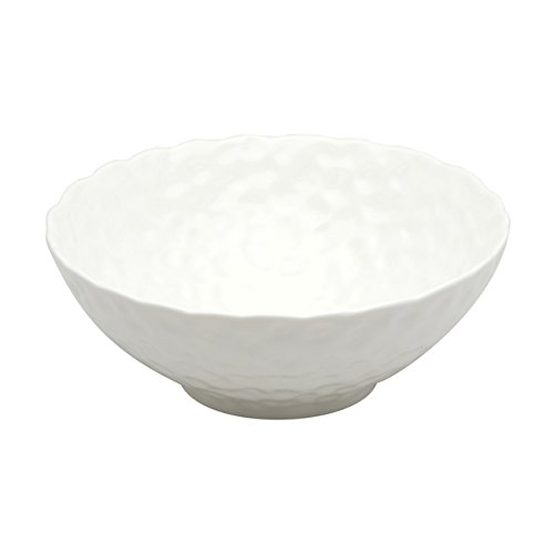 Vanilla Marble - Red Vanilla Marble Soup/ Cereal Bowl (Set of 6)
