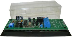 DP29SW-IM Door Strike Controller