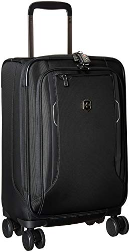 Victorinox Werks Traveler 6.0 Frequent Flyer Softside Carry-On Spinner...
