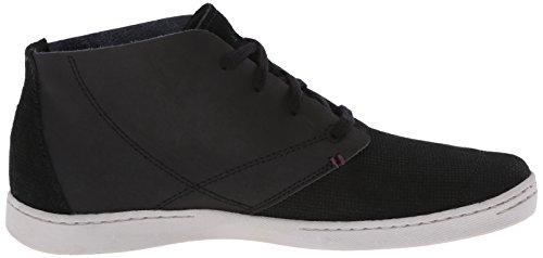 Ahnu Womens Pier 3 Boot New Black