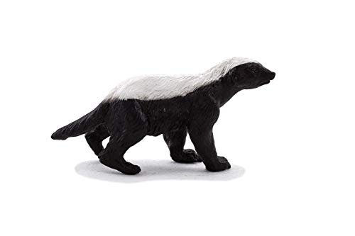 MOJO Honey Badger Male Toy Figure