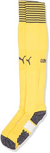 Spectra Afc Homme Away Puma ebony Chaussettes Yellow wO0qIO7xnB