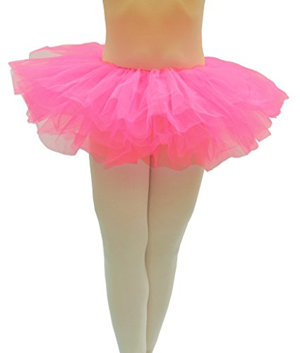 Dancina Tutu Adult Ballerina Princess Manga Cosplay 5k Fun Color Run Costume Short 10