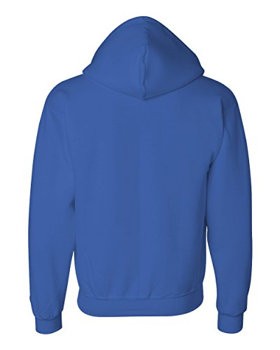9 Ounce Hooded Sweatshirt - 7