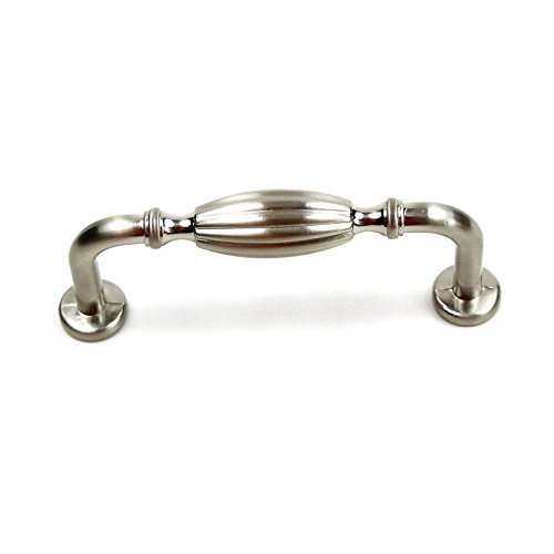Classic Traditional HardwareDirect Colonial Knob Kitchen or Bath Cabinet Drawer Door Handle Pull-C/C 3