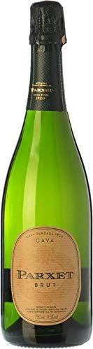 CAVA PARXET BRUT CAJA 6 BOTELLAS 75 CL (DEGÜELLE RECIENTE): Amazon.es: Alimentación y bebidas