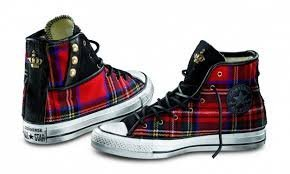 CONVERSE LIMITED EDITION MIS. 40