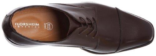 Florsheim EMMETT 14059-001 - Zapatos clásicos para hombre Marrón