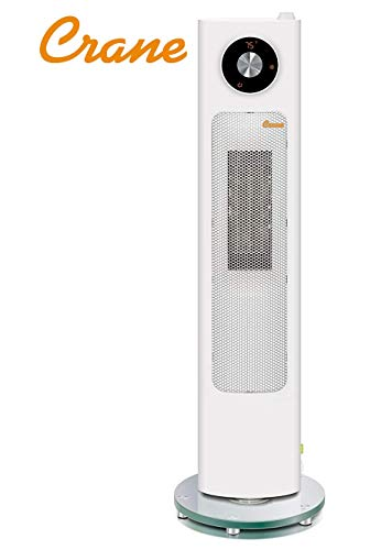 room heater and humidifier - 8