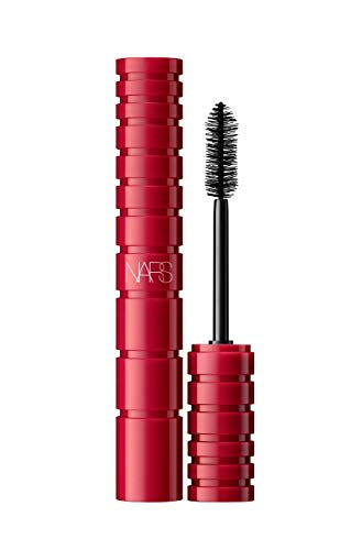 Nars Climax Mascara Explicit Black #7008 Full Size .21 Ounce Dramatic Volumizing