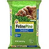 Feline Pine Original Cat Litter (20-30 lbs)