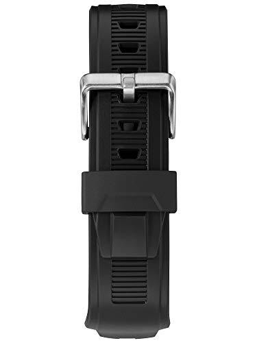 Timex Men's TW5M23300 DGTL 47mm Bold Combo Black