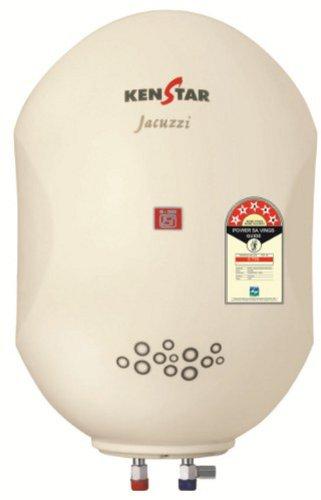 Kenstar Jacuzzi KGS10W5P-GDE 10-Litre 2000 Watt Storage Water Heater