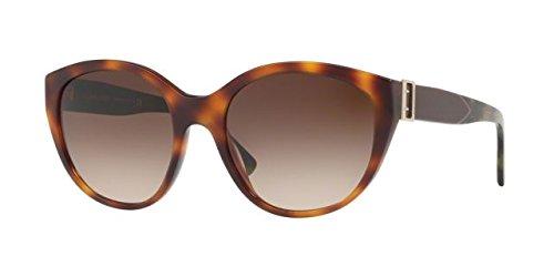 Sunglasses Burberry BE 4242 F 363413 LIGHT HAVANA