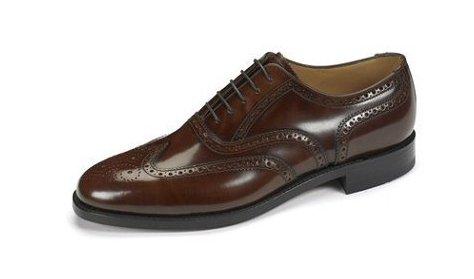 Clermont Direct , Chaussures de ville à lacets pour homme