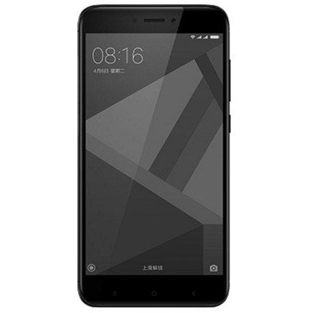 Xiaomi Redmi 4X 32GB Black, 5