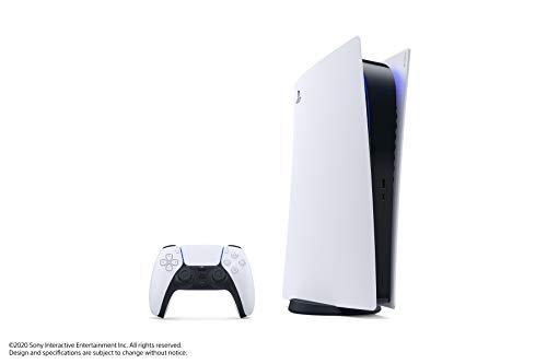 Sony PlayStation®5 – Digital Edition