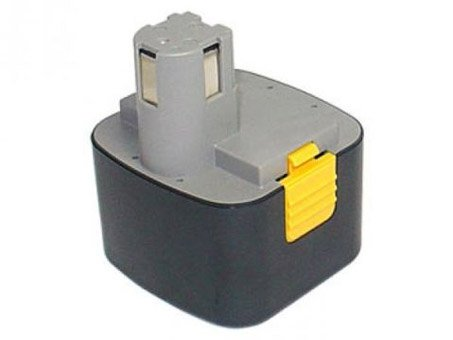 (12V,3000mAh,Ni-MH,Replacement Power Tools Battery for PANASONIC EY9001, EY9101, EY9108, EY9200, EY9200B, EY9201, EY9201B,)