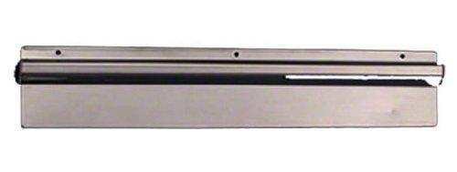 American Metalcraft TR18 Stainless Steel Slide Ticket Rack, 18-Inch