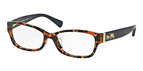 Eyeglasses Teal Confetti/Teal 52mm ()