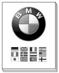 BMW Motorcycle DVD Repair Manual R1200GS R1200GS Adventure HP2 Enduro