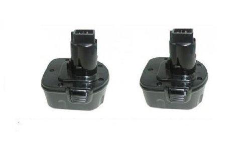 Banshee DW1220-2PACK BatteryJack Inc