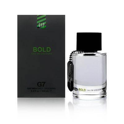Gap 7 by Gap For Men. Bold Eau De Cologne - Men Sale Gap
