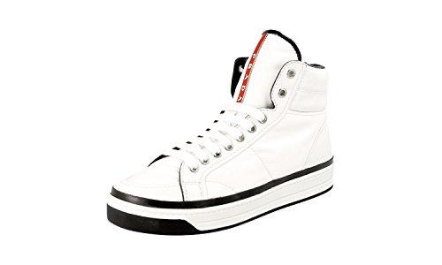 Sneaker Da Donna In Pelle 3t5957 Prada