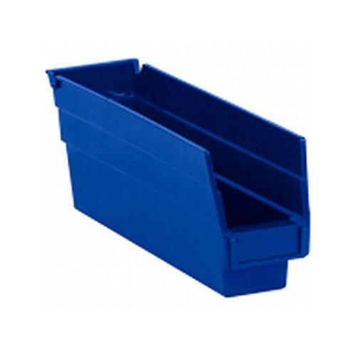 ボックスパッケージプラスチック棚ビンボックス – 36 perケース 11.63