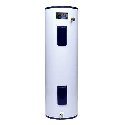 U S Craftmaster 30 Gallon Tall Electric Water Heater E2f30hd045v