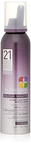 pureology fortifying heat spray - 6