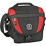Tamrac 5531 Adventure Messenger 1 Camera Bag (Red/Black), Best Gadgets