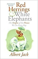 Red Herrings and White Elephants Publisher: HarperCollins