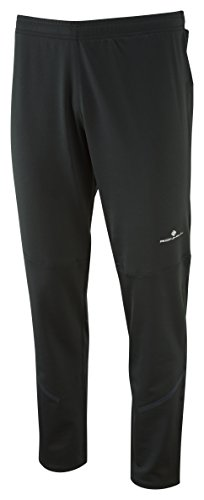 Ronhill Men's Momentum All Terrain Pants, All Black, Medium from Ronhill
