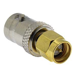 Installerparts SMA Male to BNC Female Adapter