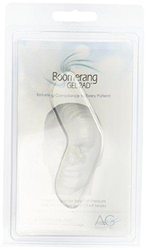 Boomerang Gel Pad (AGGELPAD-Med/Lge)