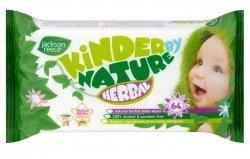 Jackson Reece baby wipes - Herbal