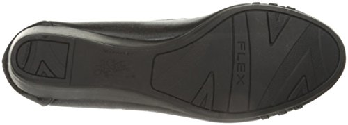 Wedge Farrow LifeStride Pump 2 Black Women's 505rqwE8