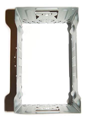 New Frame Assy Fitting for Sony AV Center XAV-65 XAV-68BT XAV-V630BT XAV-V631BT XAV-W600 XAV-W650BT XAV-W601 XAV-W651BT Supplied Part X25882961 X25882961