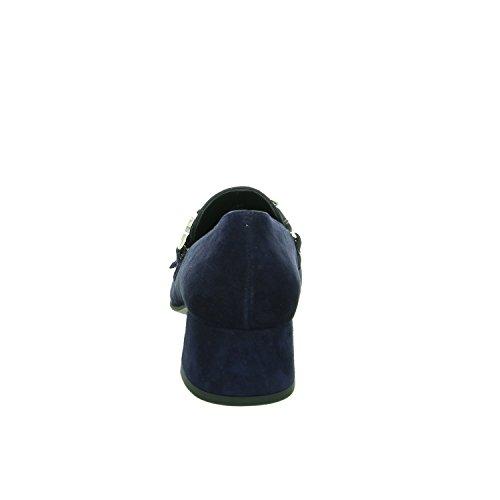 Paul Green Pumps , Farbe: blau