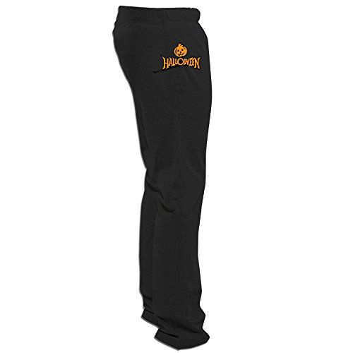 (CGH Seven Halloween Pumpkin Men's Training Pant SizeXXL)