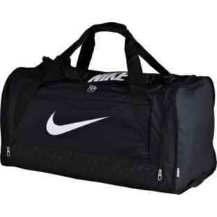 ed377a5402 Brasilia grande by Nike-Borsone sportivo, colore: nero: Amazon.it ...