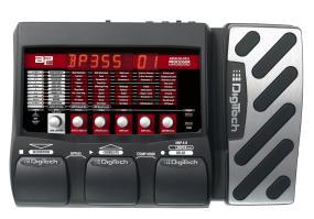 31HfD-uUvHL DigiTech BP355 Bass Guitar Multi-Effects Processor, Stomp Mode