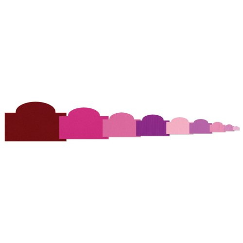 Sizzlits 4 Dies - Sizzix Framelits Die Set 9PK - Labels, Ornate #4 by Stephanie Barnard