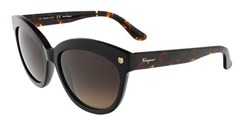 Salvatore Ferragamo Womens Women's Sf675s 55Mm ()